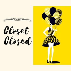 Other - • Closed •